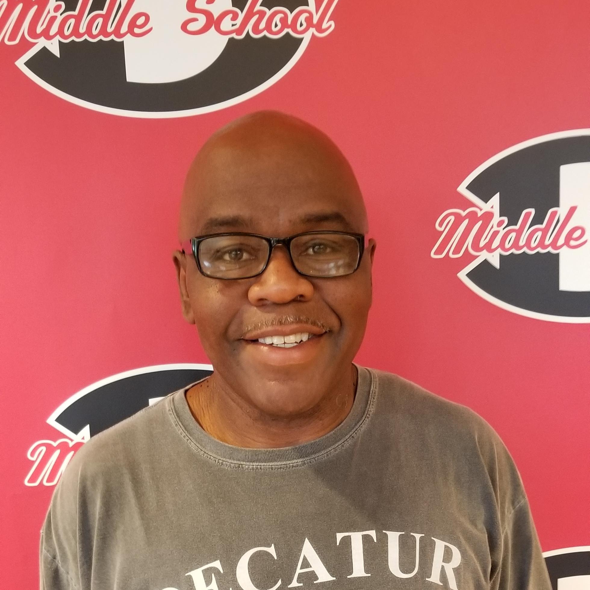 Eddie Whitehead's Profile Photo