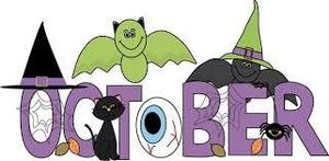 October Bats and Cats