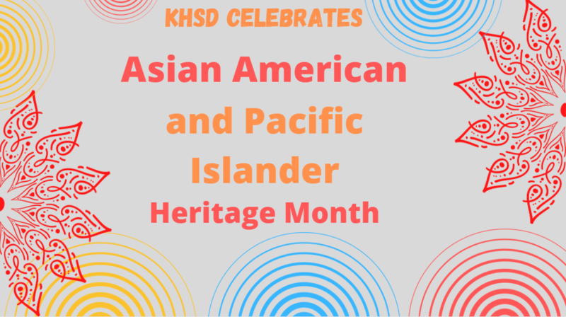 KHSD Board of Trustees designate May as Asian American and Pacific Islander Heritage Month in district Thumbnail Image