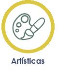 artisticas icono