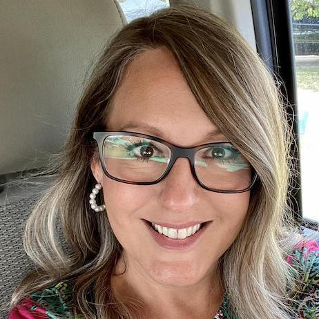 Courtney Valdez's Profile Photo