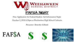 FAFSA Night