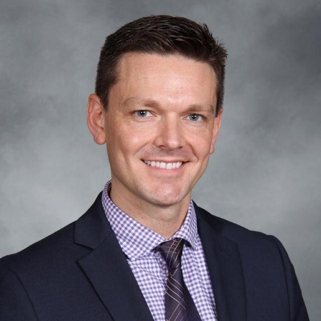 Brett Klaus's Profile Photo