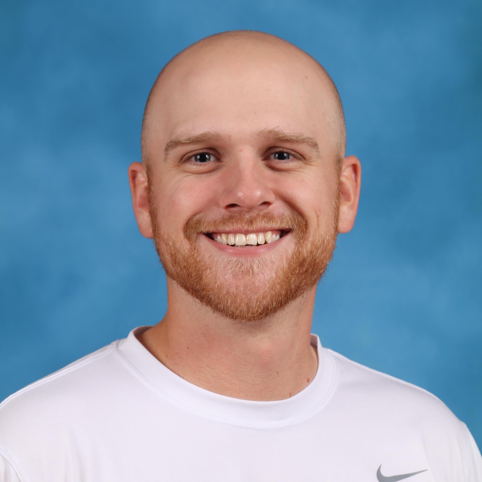 Collin White's Profile Photo
