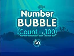 number bubble