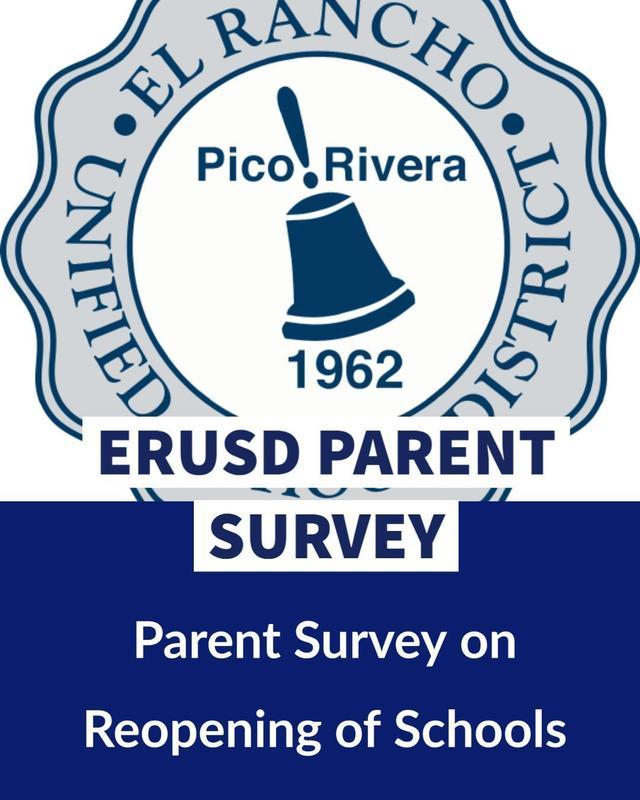 ERUSD Parent Survey