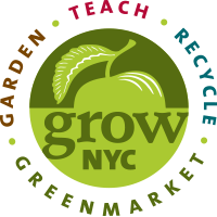 Grow NYC Logo
