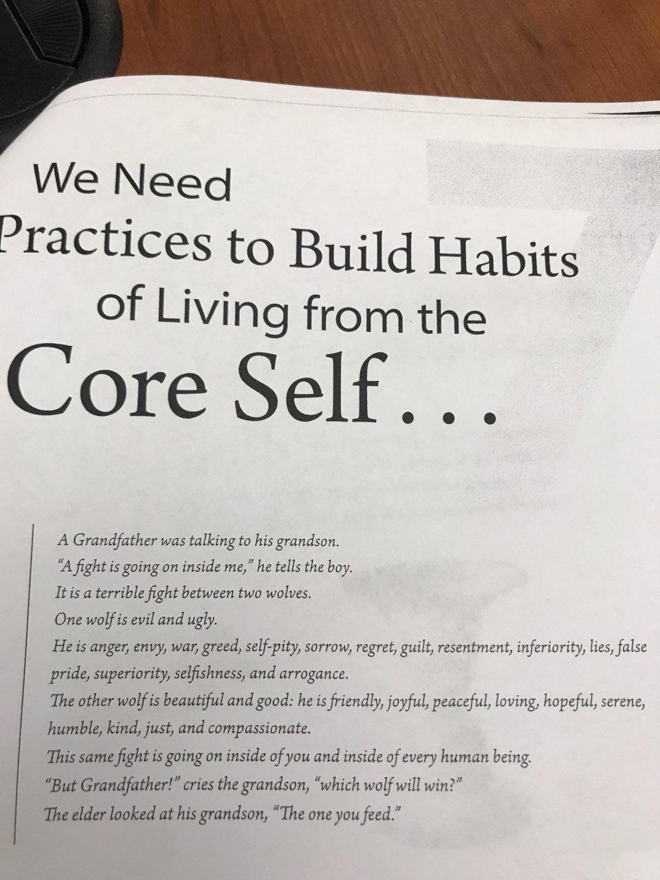 Restortive Discipline Practices