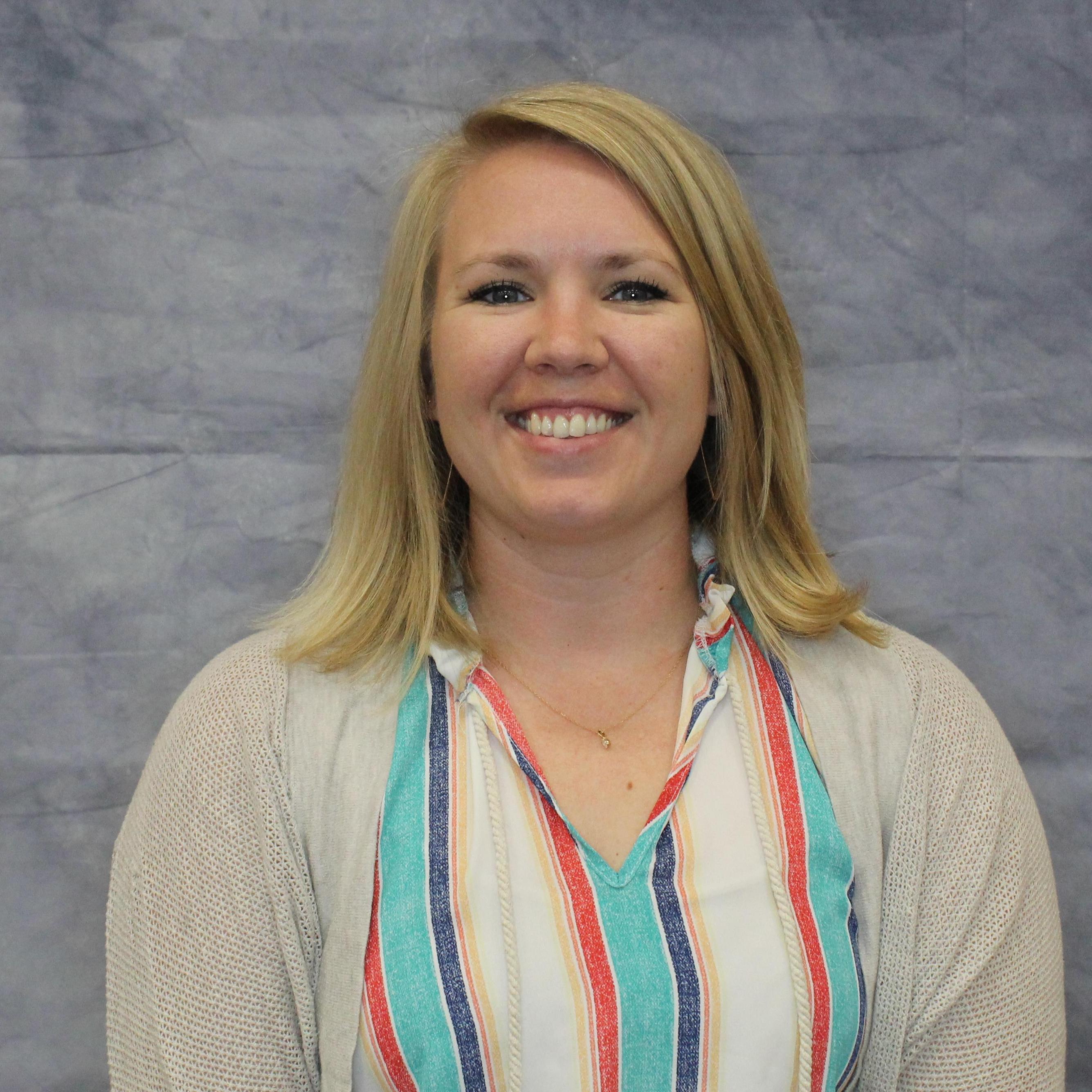 Sarah Napier's Profile Photo