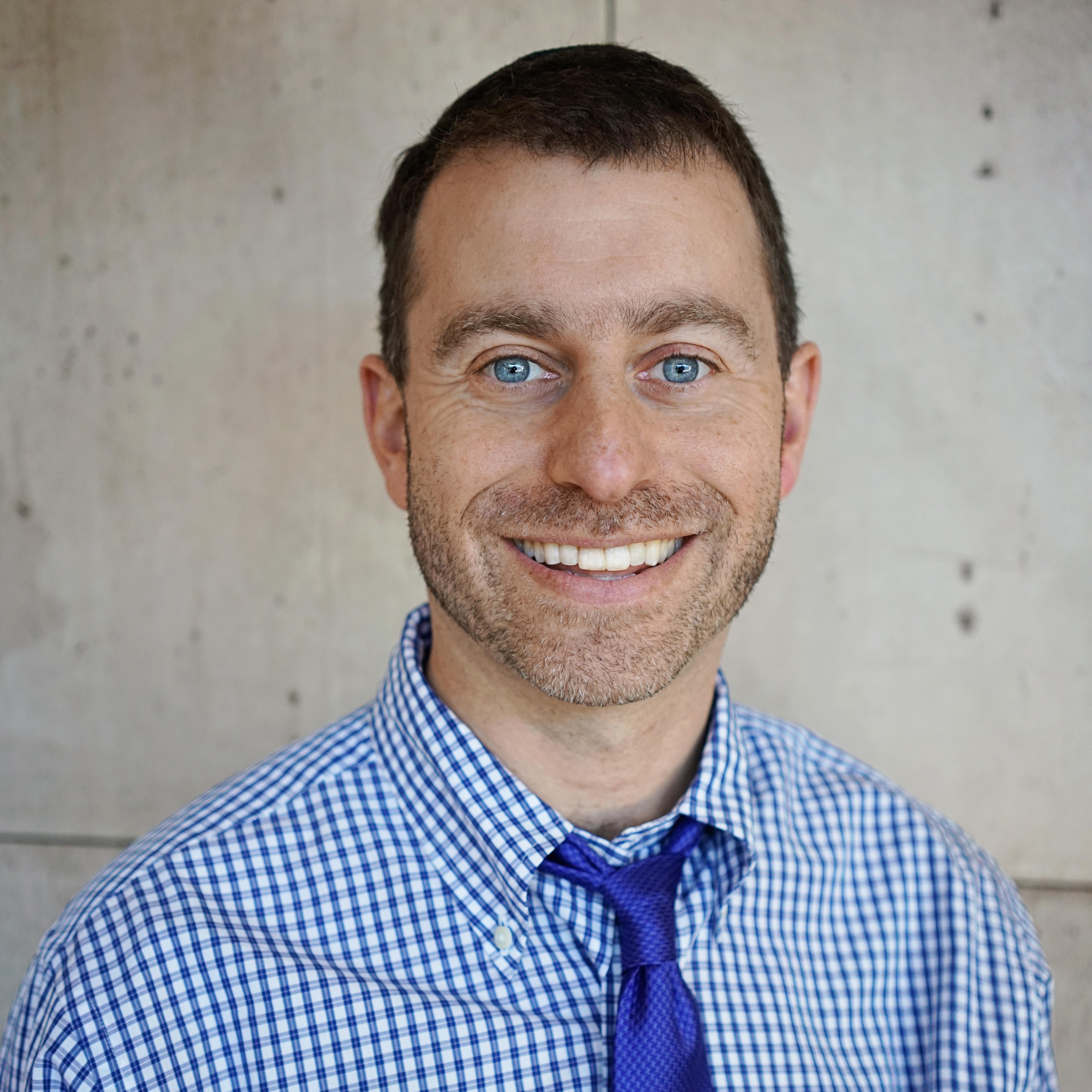 Daniel Alter's Profile Photo