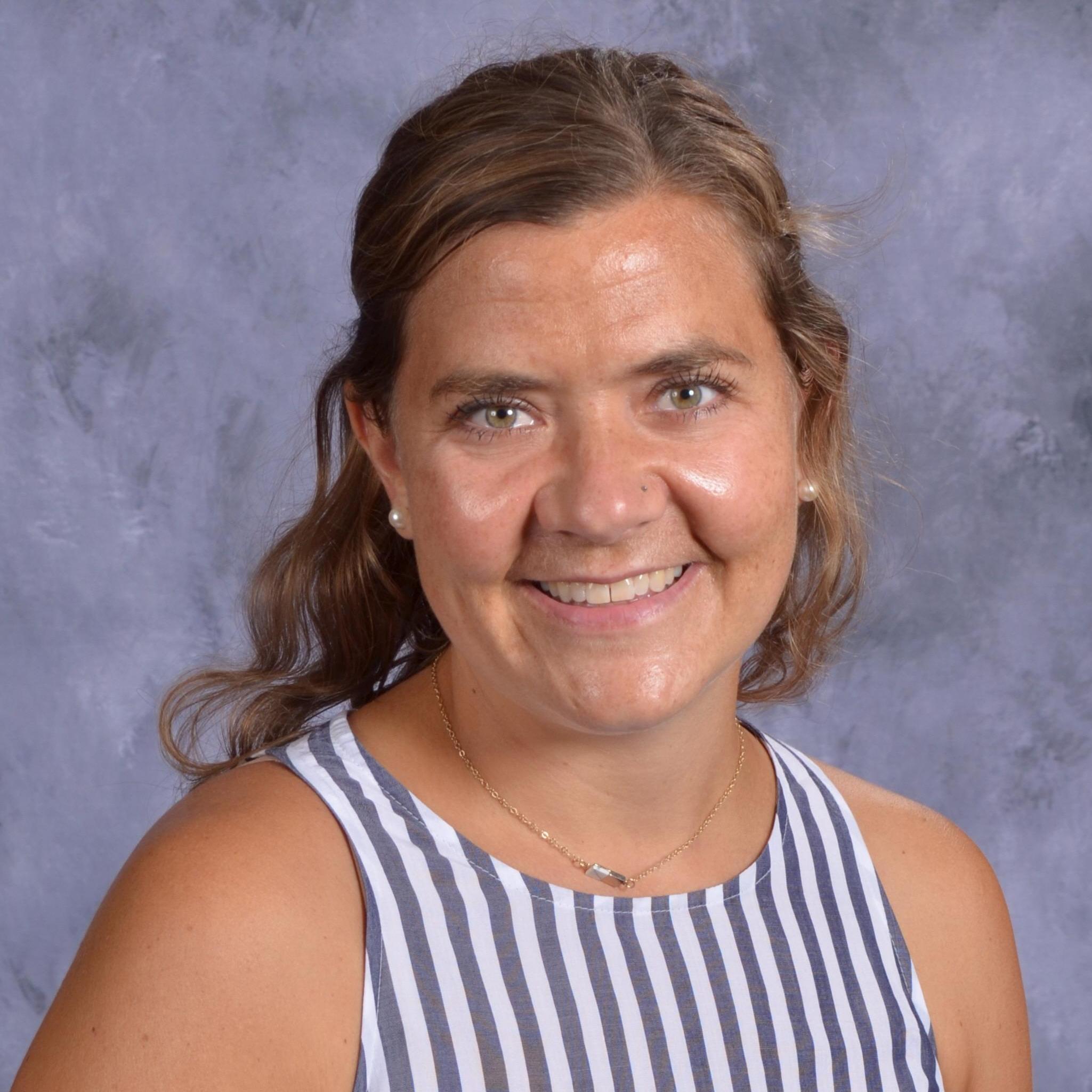 Tracy Bloem's Profile Photo