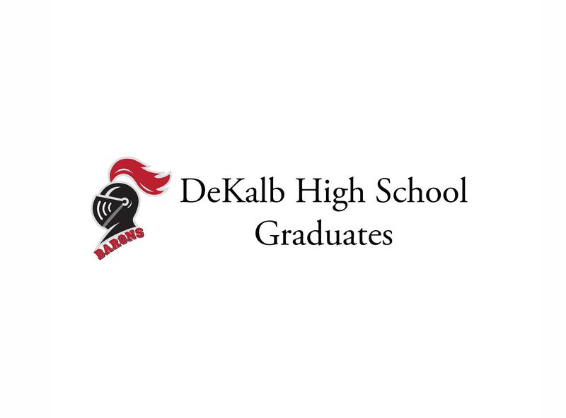 DHS Graduates