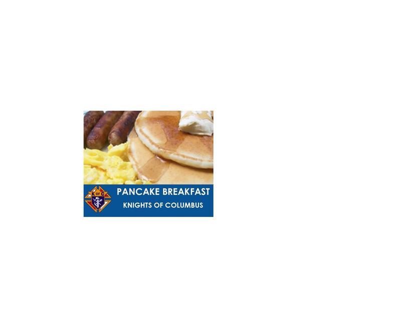 Pancake Breakfast Featured Photo