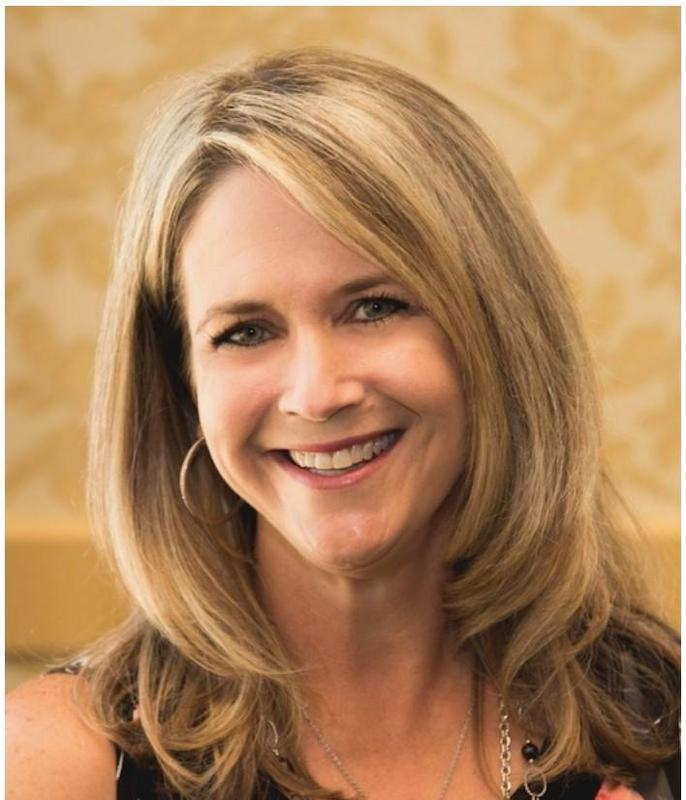 Lone Finalist Boyd ISD Superintendent Dr. Tamara Vardy Thumbnail Image