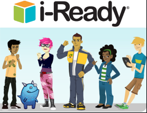 iready diagnostic