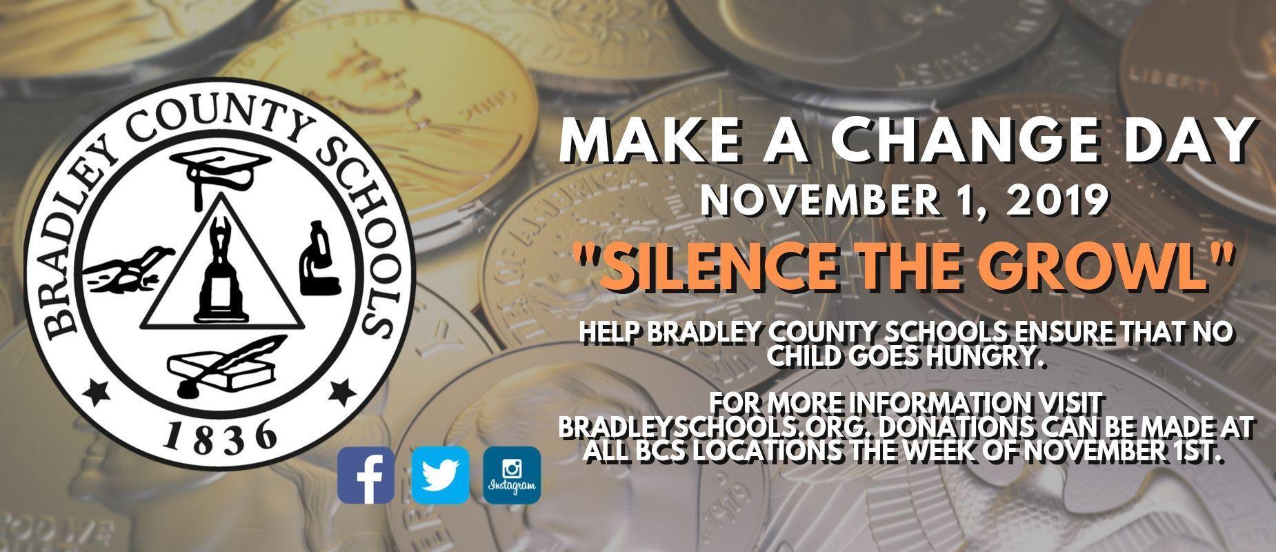 Make A Change Day