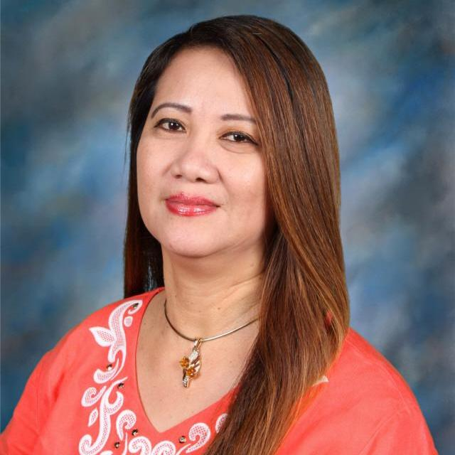 Gina Averion's Profile Photo