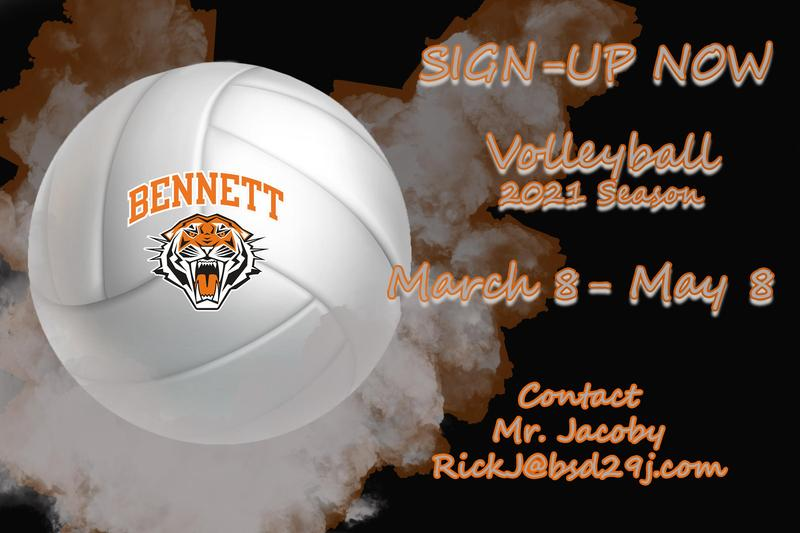 2021 Volleyball Season... Sign-Up NOW! Featured Photo