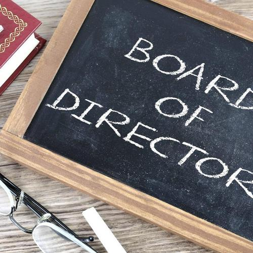 Board of Directors image