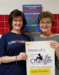Ms. Parker nominate as Life Changer of the Year