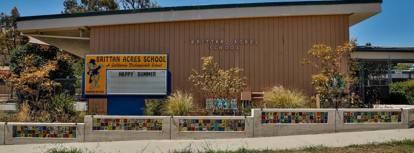 Brittan Acres Elementary