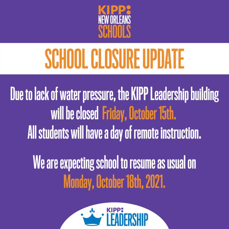 KL closed