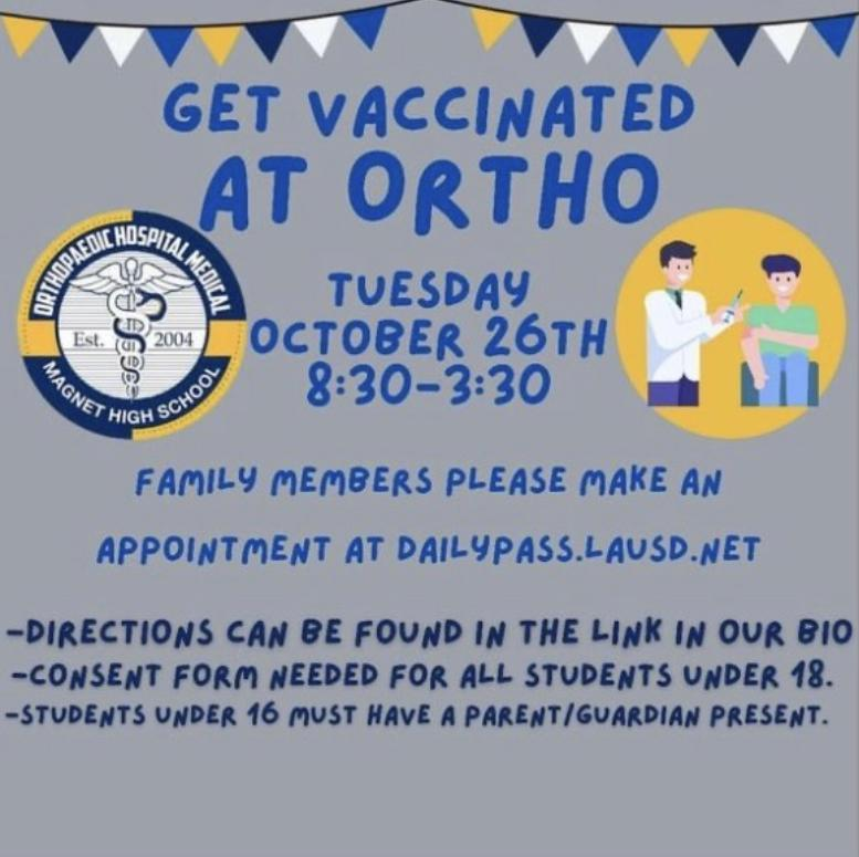 GET VACCINATED Featured Photo