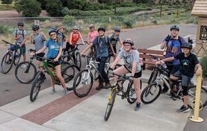 Canon City High School Mountain Bike Club