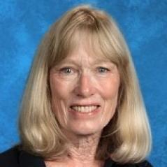 Ms. Robinson's Profile Photo