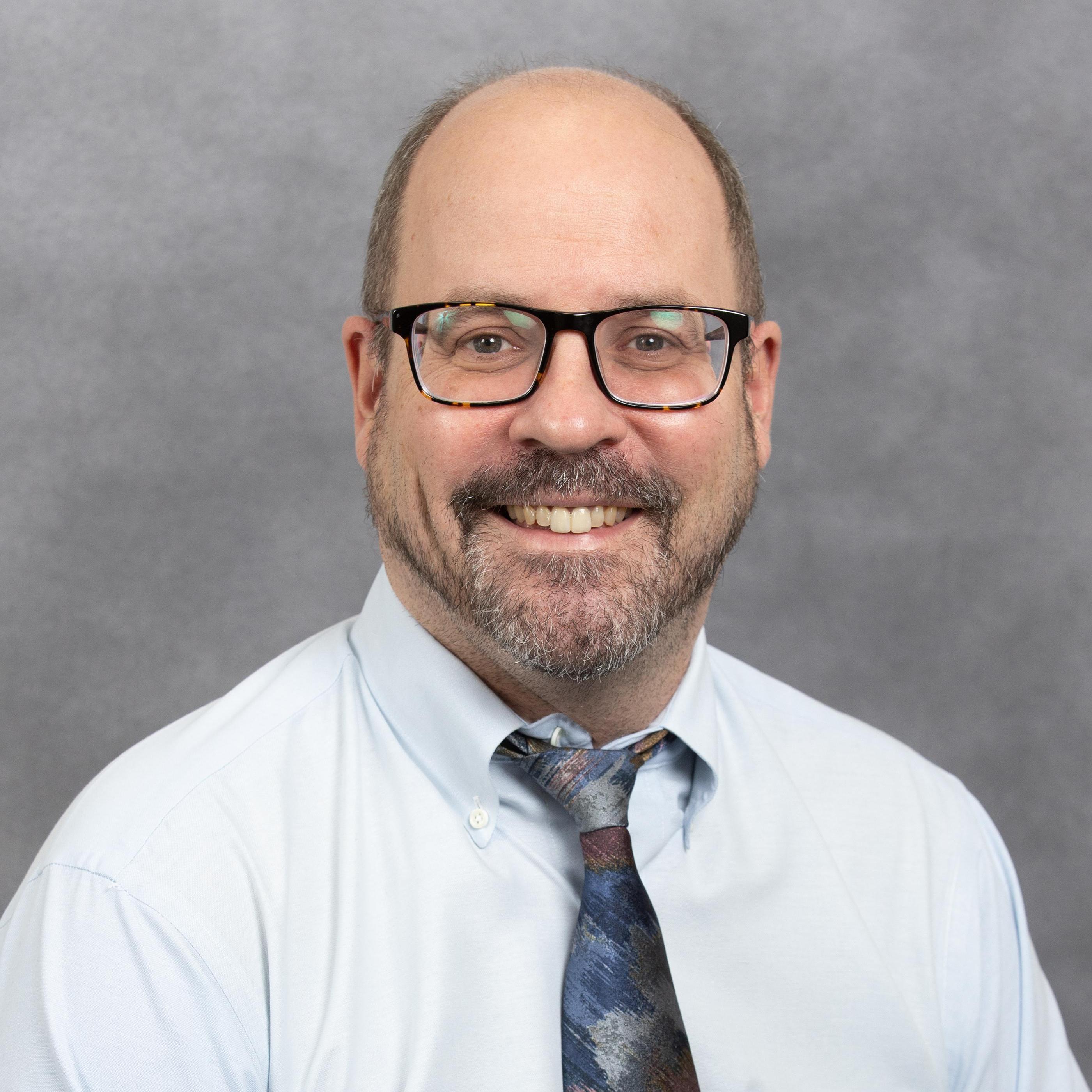 Michael McGoldrick's Profile Photo