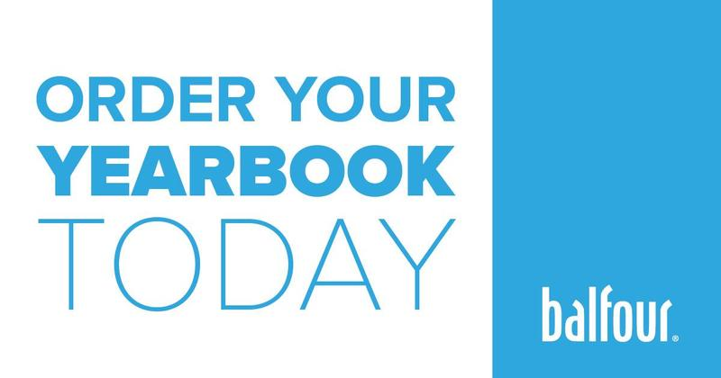 Order Your Yearbook Online! Featured Photo