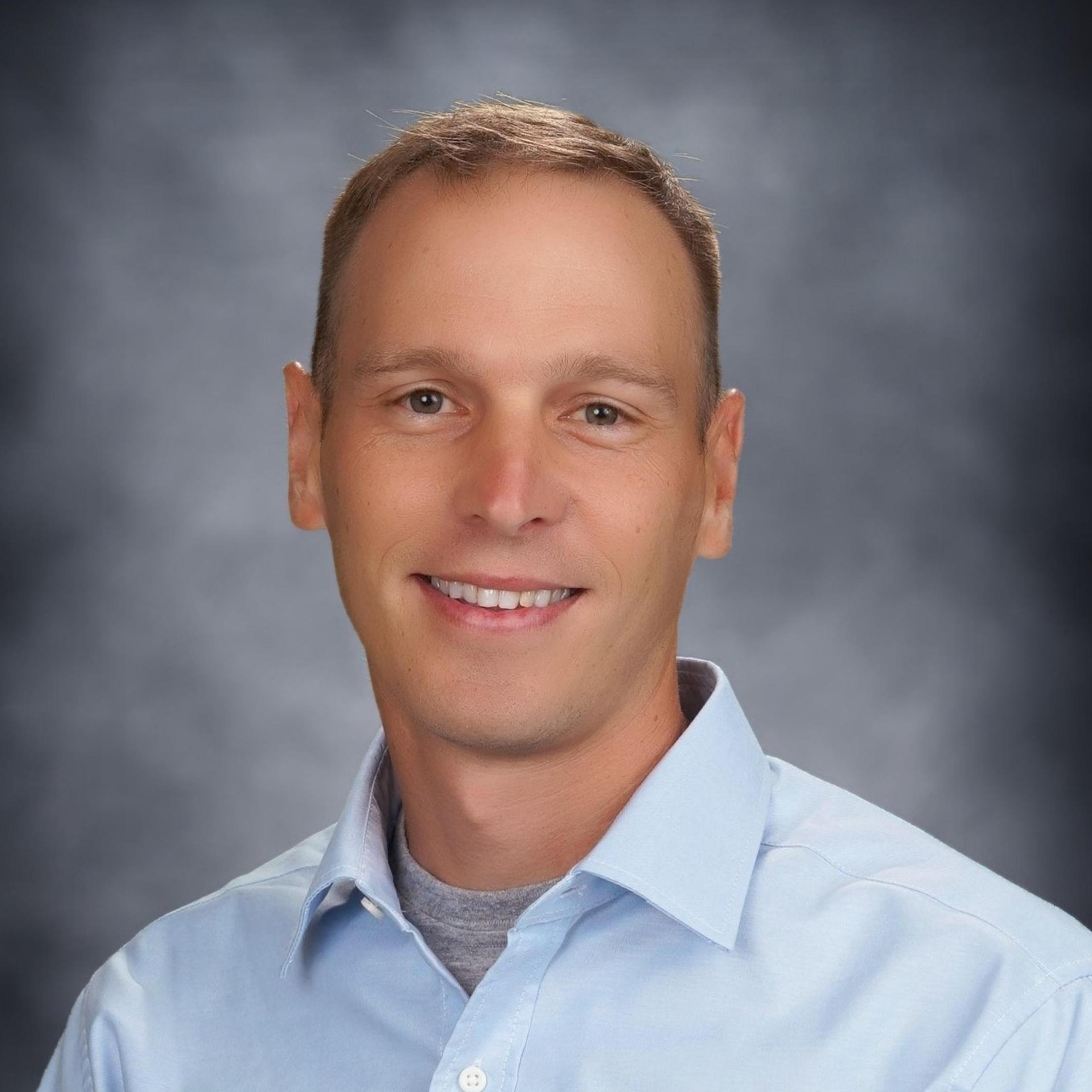 Luke Halverson's Profile Photo