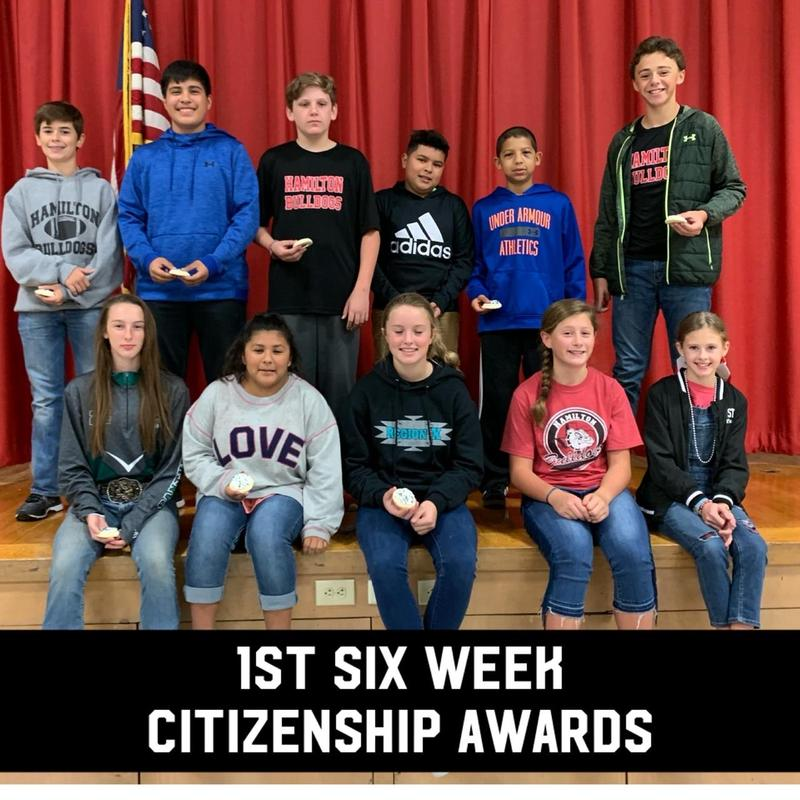 Citizens of the 1st 6 Weeks Thumbnail Image