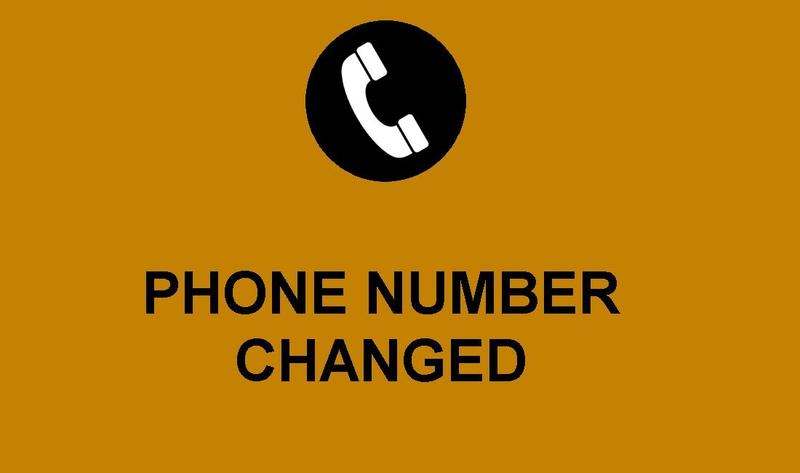 Attendance Phone Line Number has Changed Featured Photo