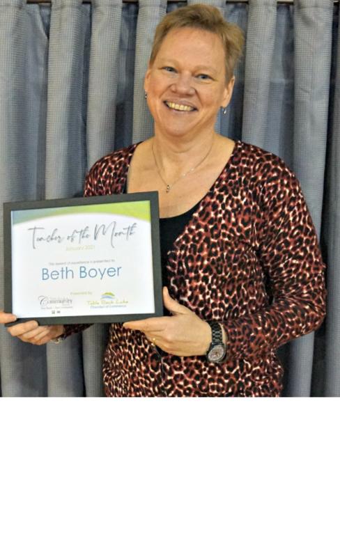 Beth Boyer