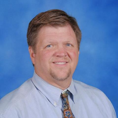 Erik Anderson's Profile Photo
