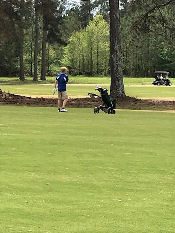 SEHS Golf