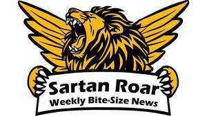 Sartan Roar logo