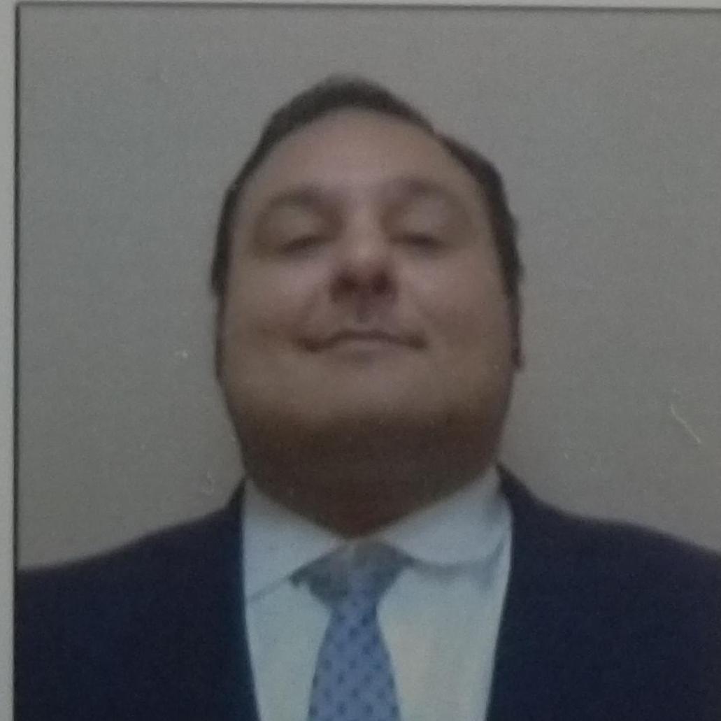 Franklin Ghafoor's Profile Photo