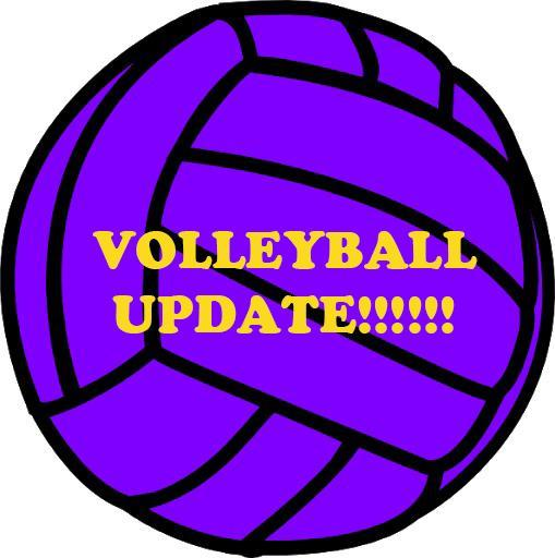 Volleyball Update!!!!!
