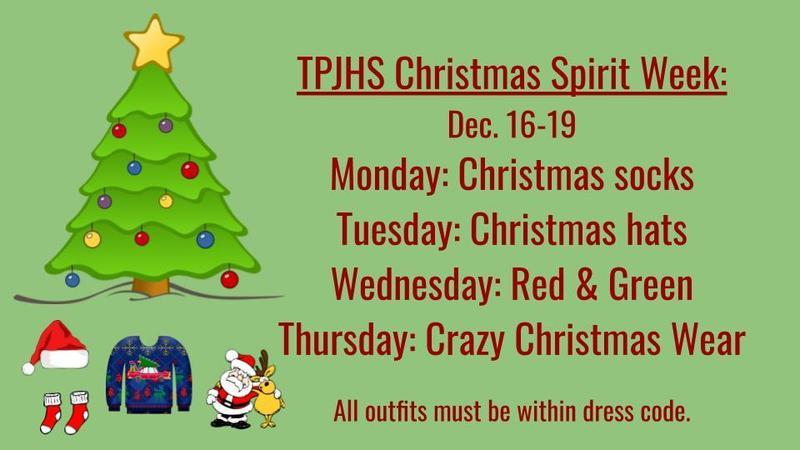 christmas tree, christmas sweater, red socks, santa hat, santa with reindeer