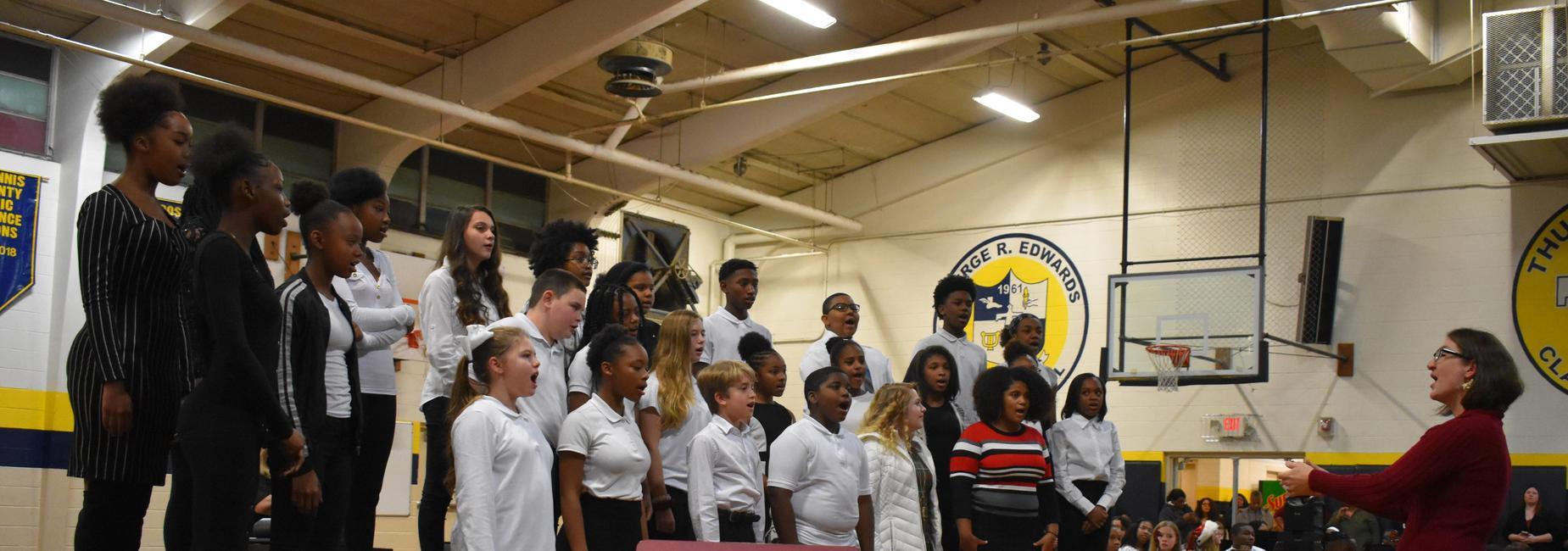 Chorus pic