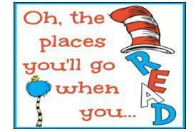 Elementary Celebrates Dr. Seuss's Week Featured Photo