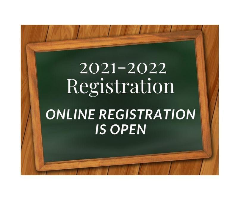 Online Registration Pic