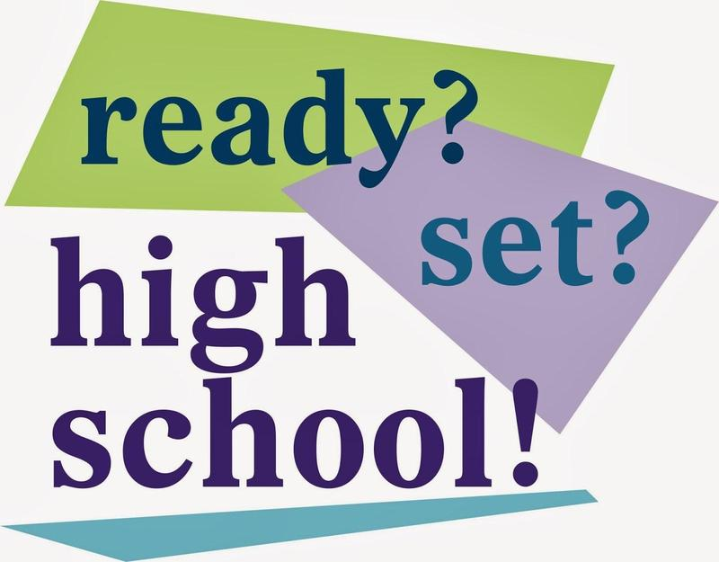 High School Academic Orientation