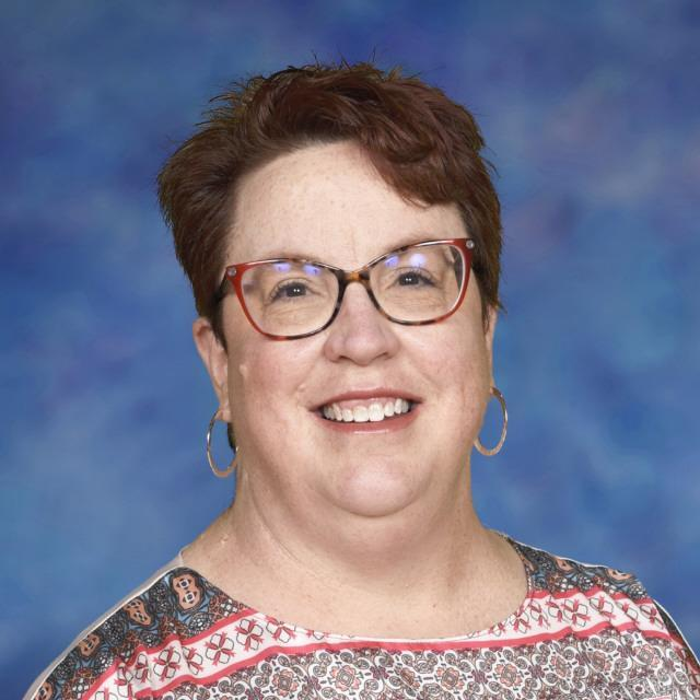Amy McKenzie's Profile Photo