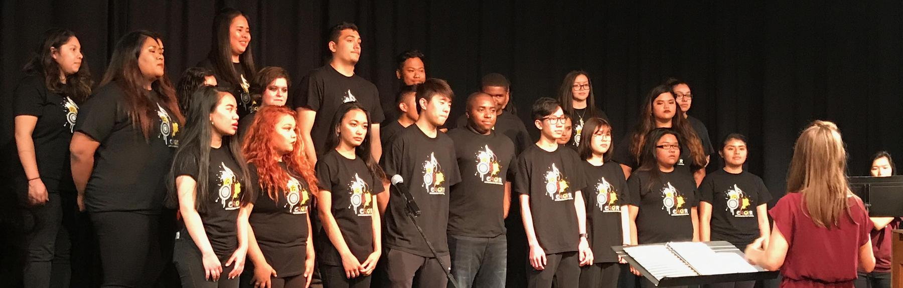 SLZ Choir