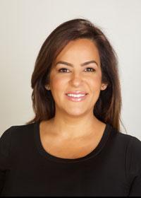 Angela Jaafar, Board Member