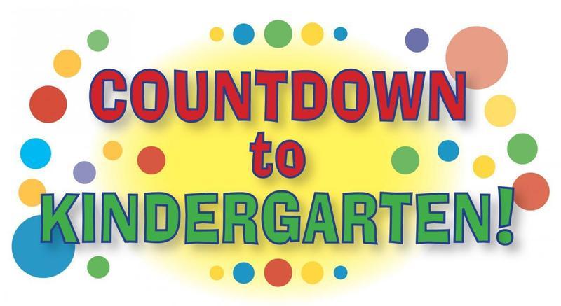 Kindergarten Information Events Spring 2021 Featured Photo