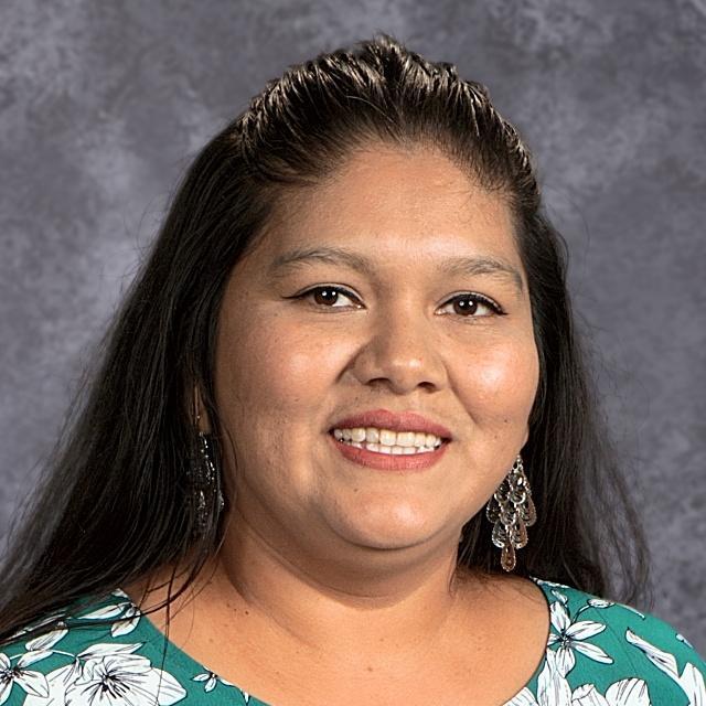 Cristina Vargas's Profile Photo